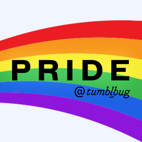 PRIDE @tumblbug