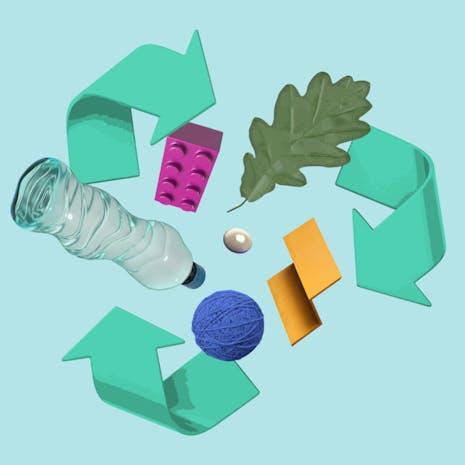 CLAP 3기 : Plastic