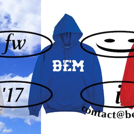 BEM FW 17