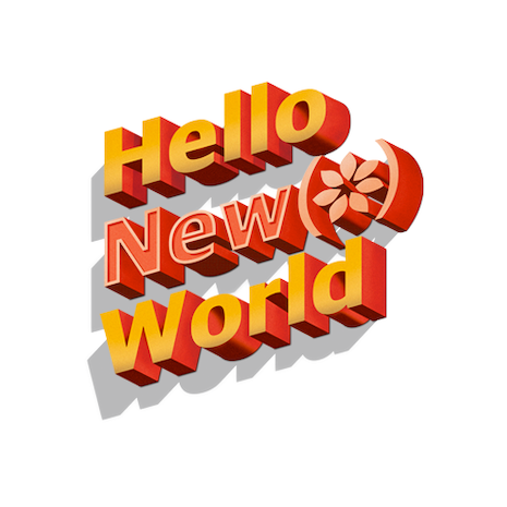 Hello New( ) World